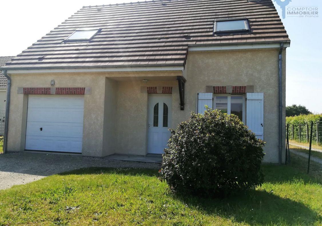 A vendre Lorris 3438036032 Comptoir immobilier de france