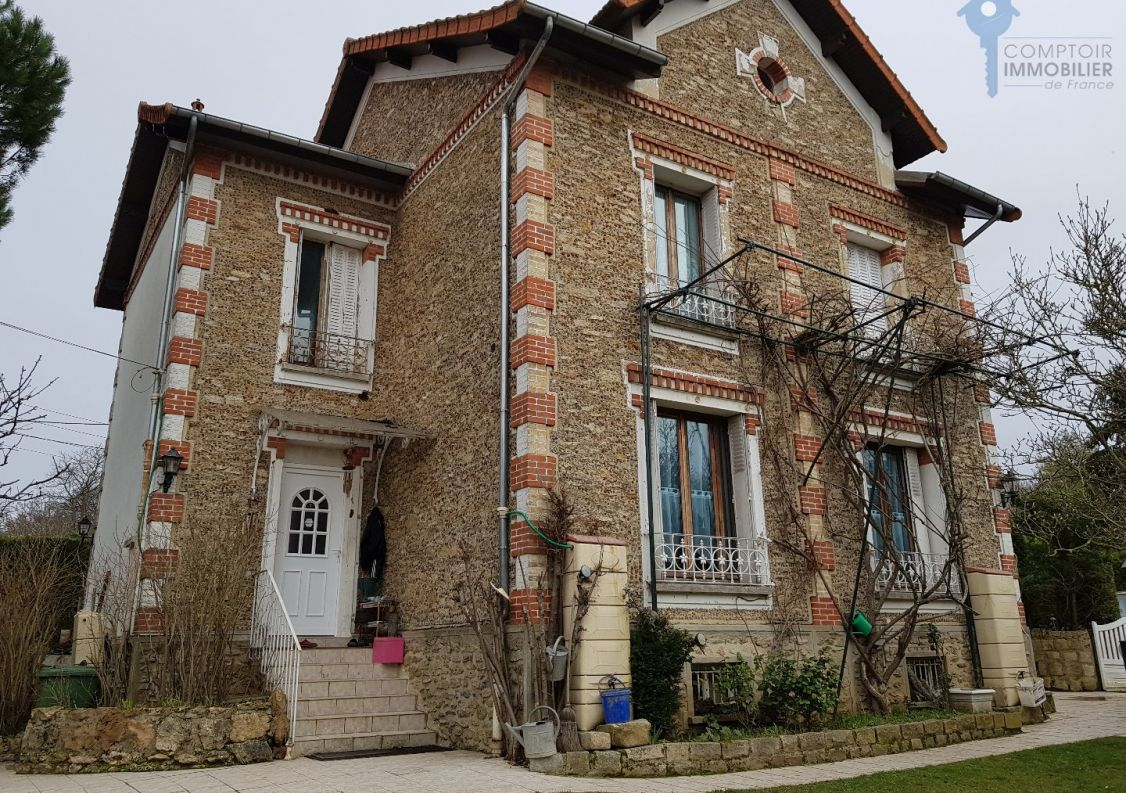 A vendre Saint Fargeau Ponthierry 3438036138 Comptoir immobilier de france