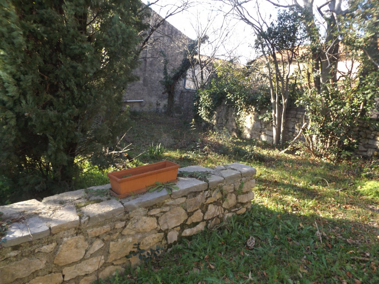 A vendre Saint Mathieu De Treviers 3438036162 Comptoir immobilier de france