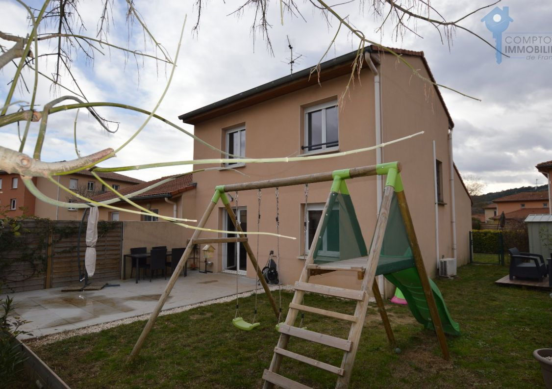 A vendre Guilherand Granges 3438036188 Comptoir immobilier de france