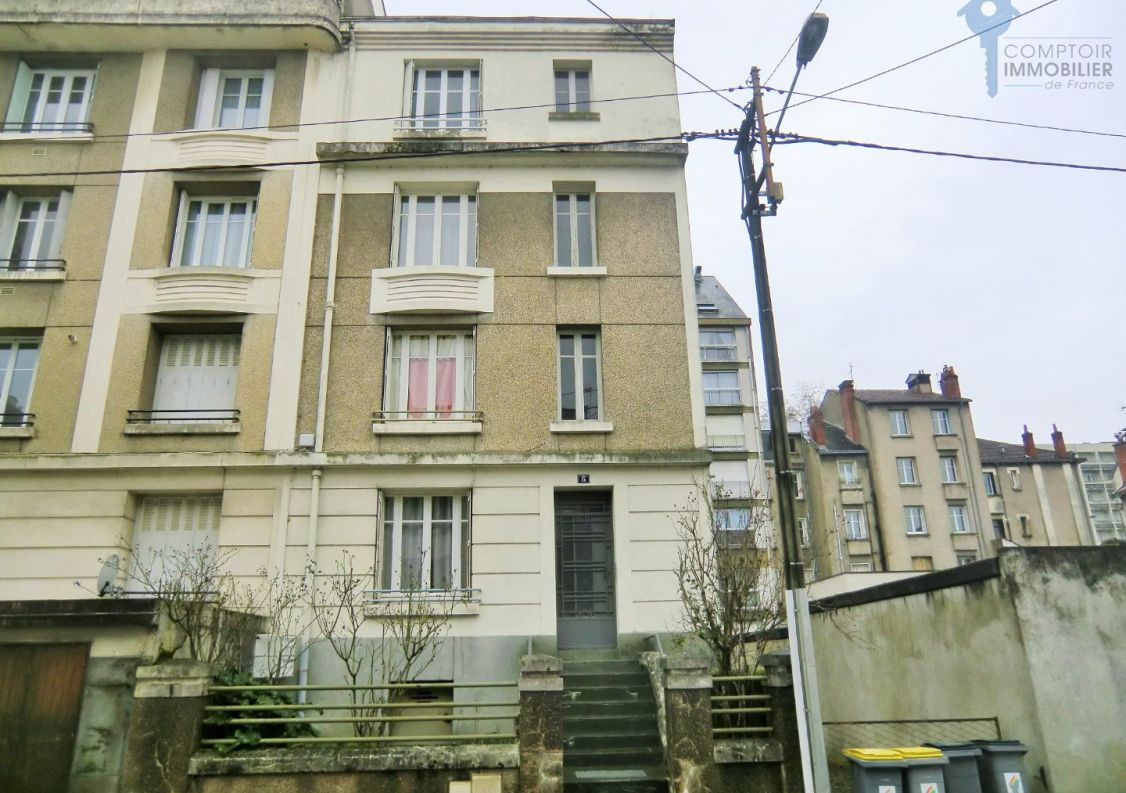 A vendre Tours 3438036202 Comptoir immobilier de france