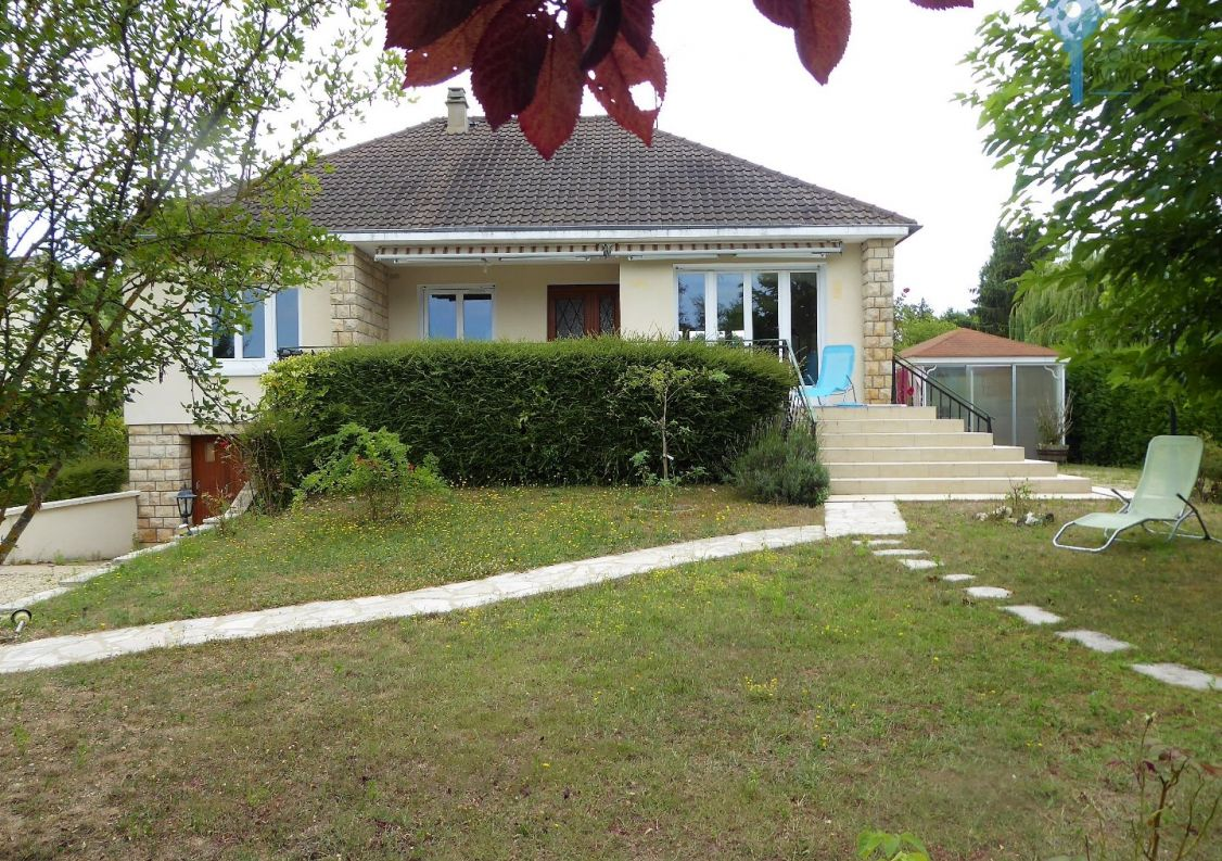 A vendre Chevillon Sur Huillard 3438036272 Comptoir immobilier de france