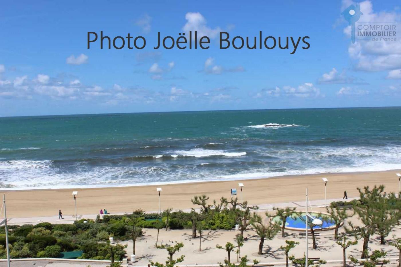 A vendre Biarritz 3438036273 Comptoir immobilier de france