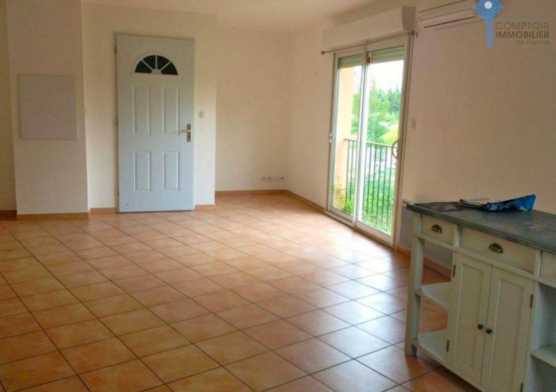 A vendre Le Thor 3438036338 Comptoir immobilier de france