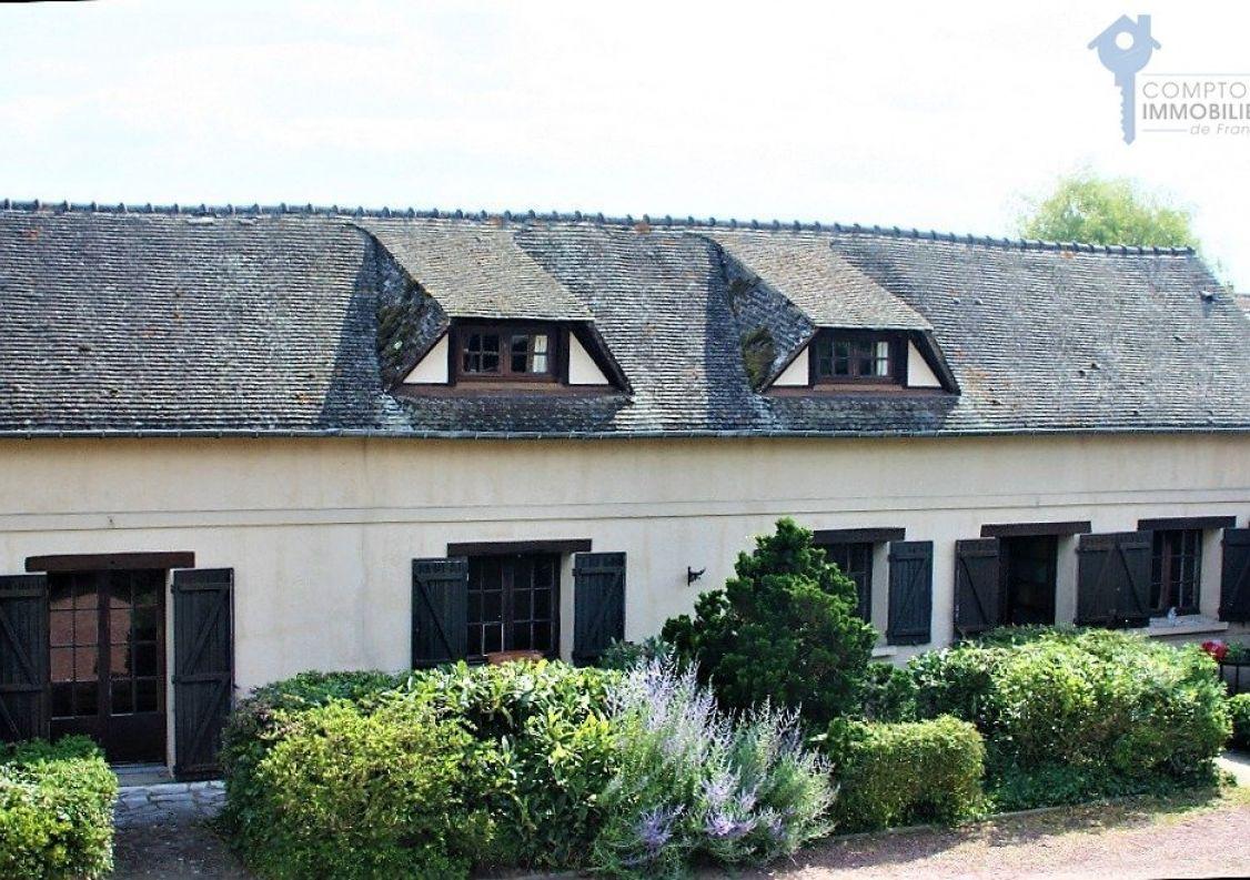 A vendre Acquigny 3438036359 Comptoir immobilier de france