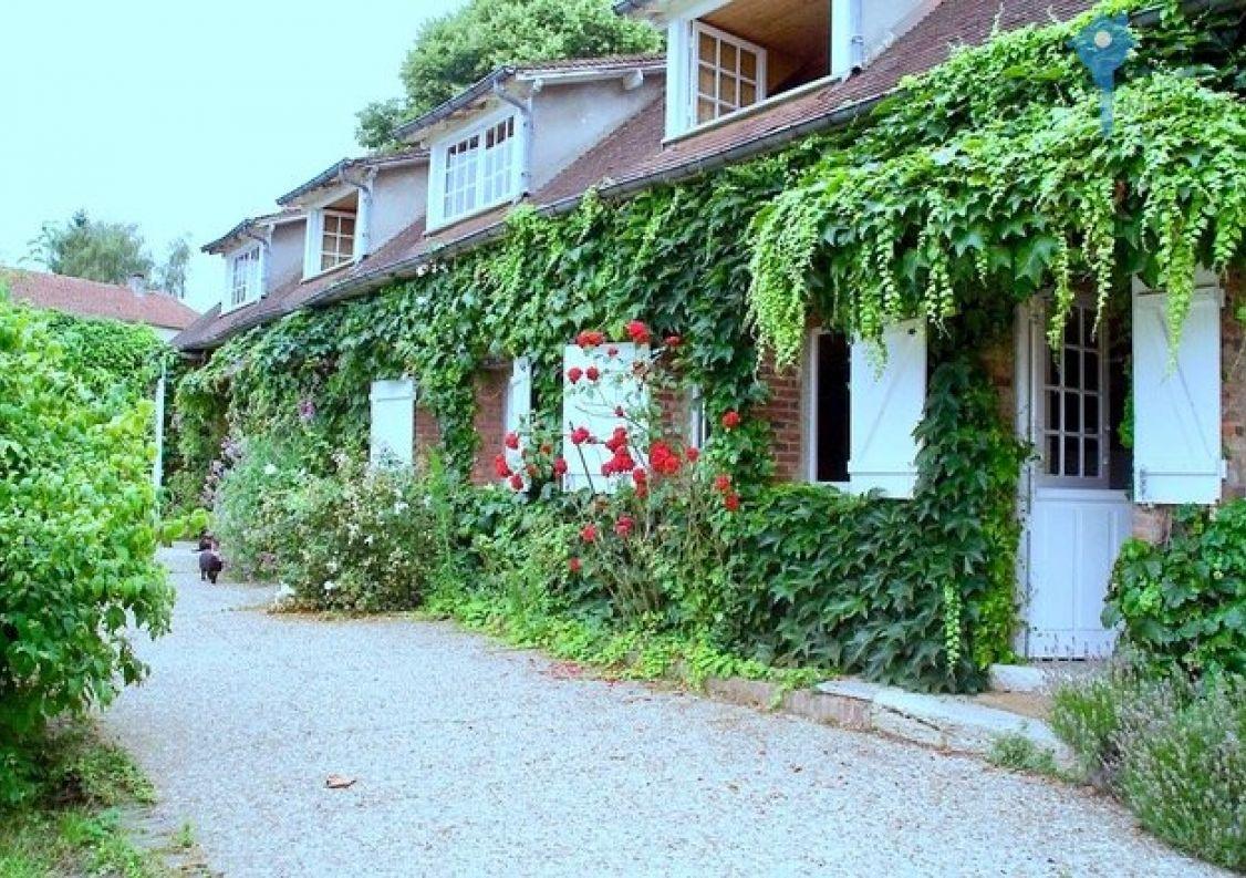 A vendre Les Andelys 3438036373 Comptoir immobilier de france