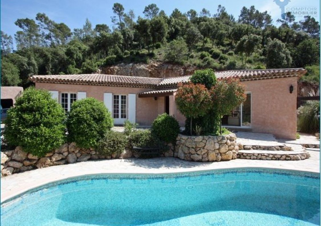 A vendre Vidauban 3438036409 Comptoir immobilier de france