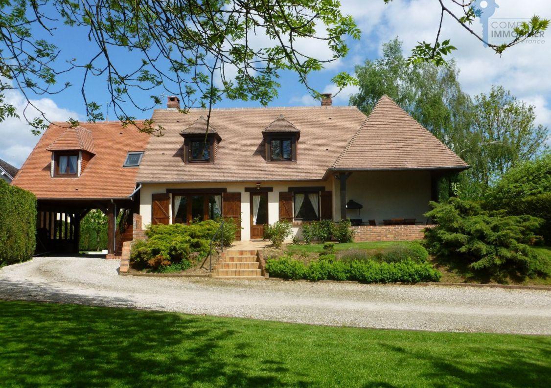 A vendre Pont L'eveque 3438036537 Comptoir immobilier de france