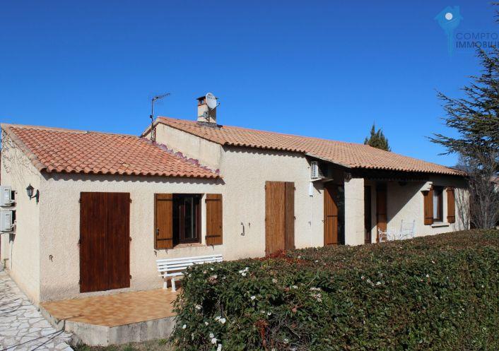 A vendre Maison Puyvert | R�f 3438036549 - Comptoir immobilier du luberon