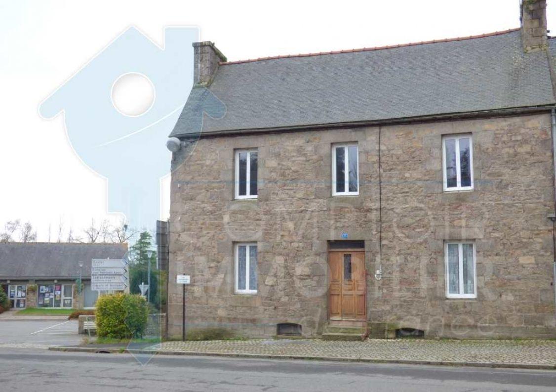 For sale Plounevez Moedec 3438036584 Comptoir immobilier de france