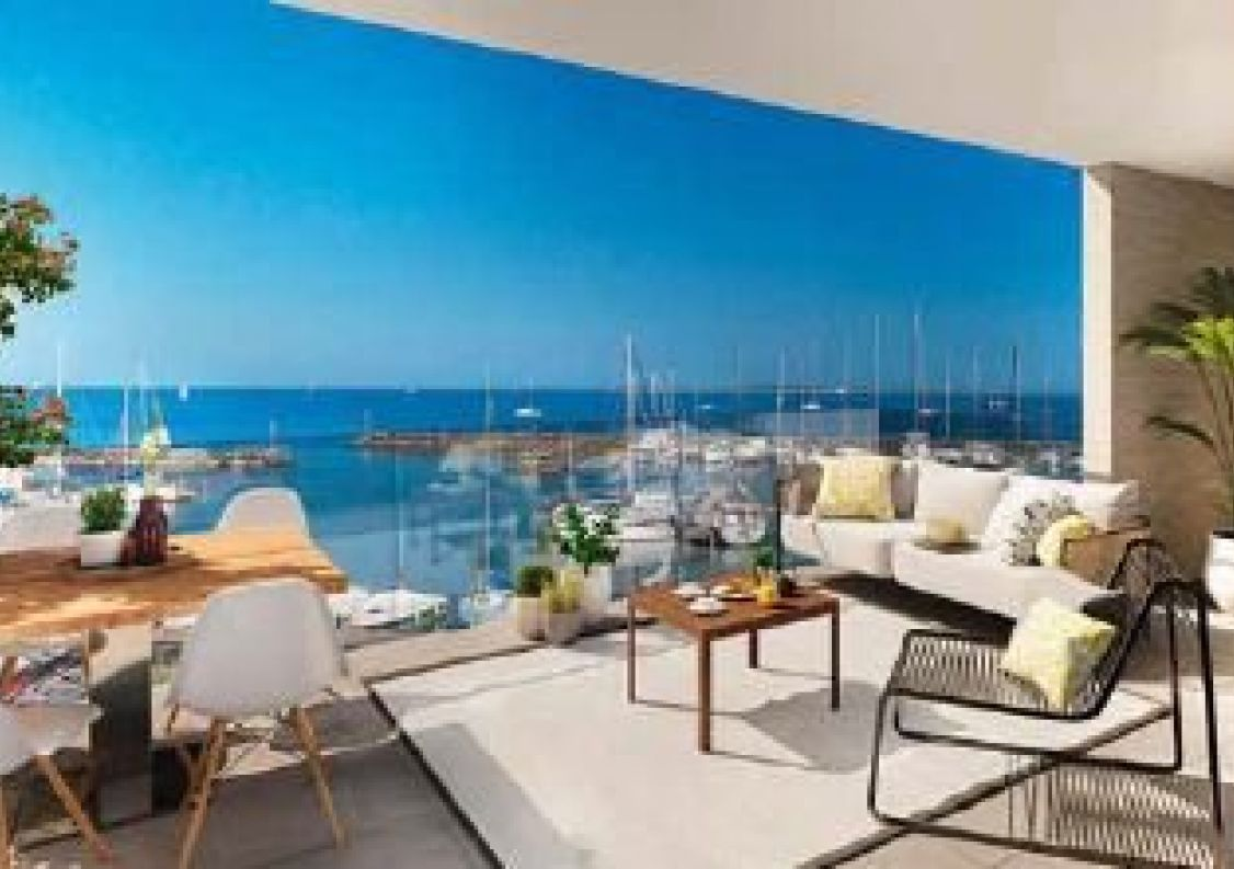 A vendre Marseillan 3438036604 Comptoir immobilier de france
