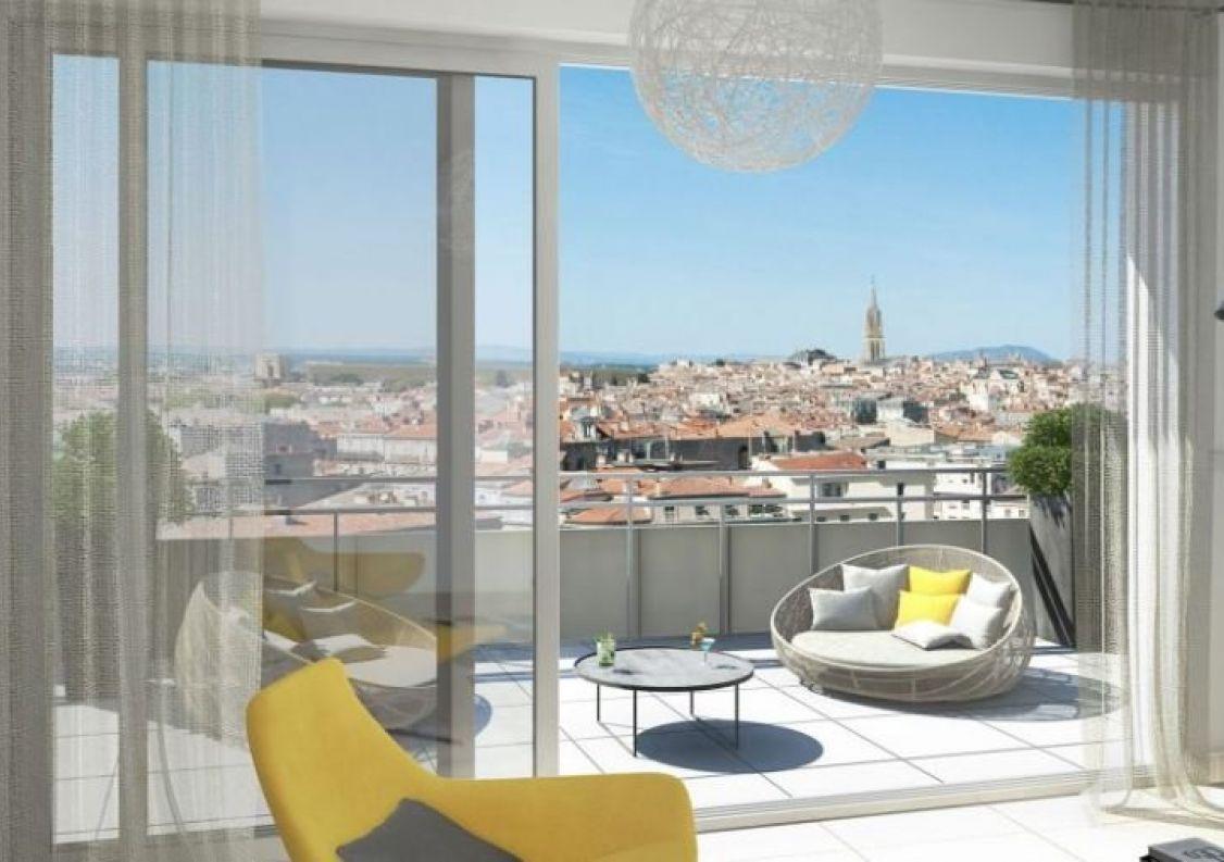 A vendre Montpellier 3438036610 Comptoir immobilier de france
