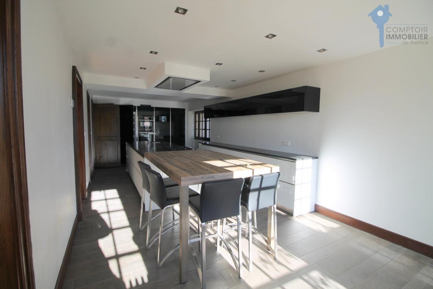 A vendre Breval 3438036619 Comptoir immobilier en normandie
