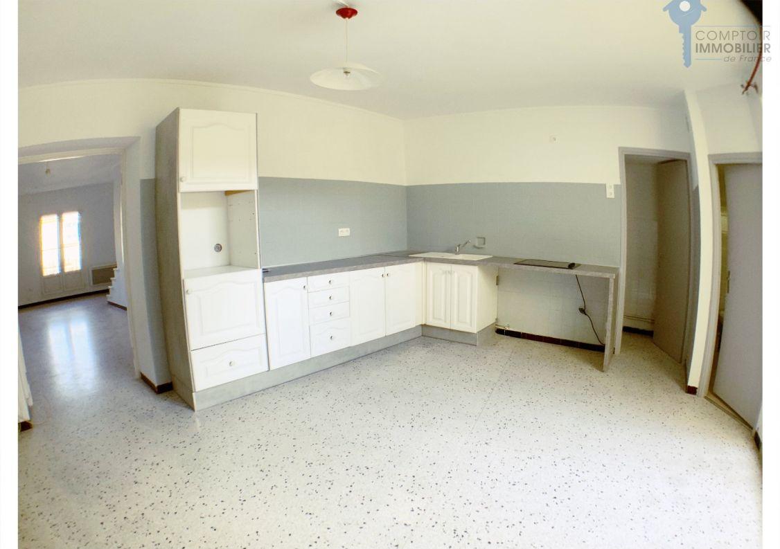 A vendre Uchaud 3438036624 Comptoir immobilier de france