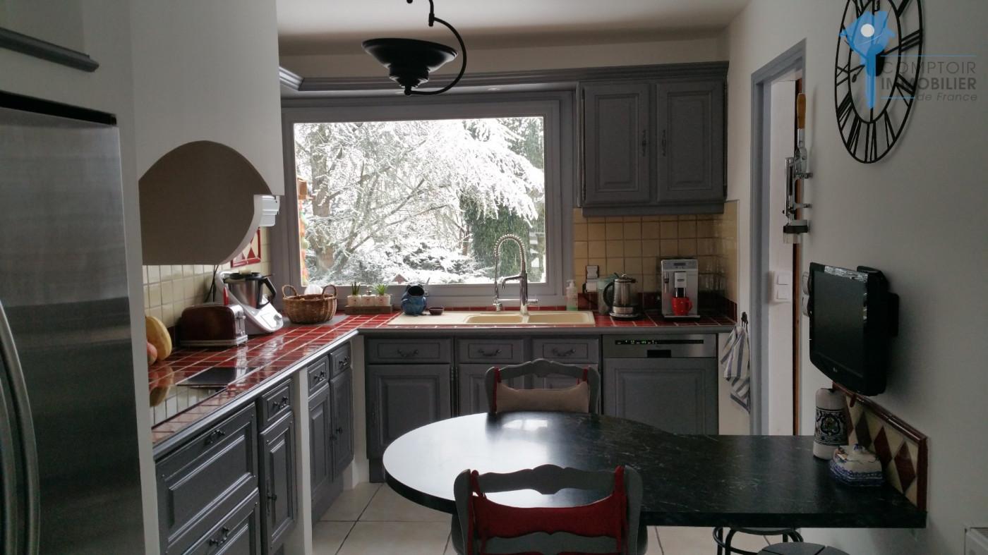 A vendre Vernon 3438036634 Comptoir immobilier en normandie