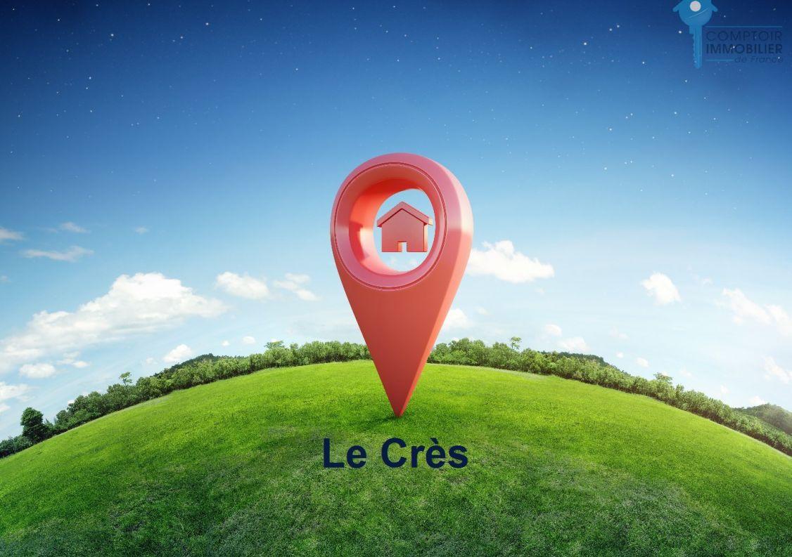 A vendre Le Cres 3438036638 Comptoir immobilier de france