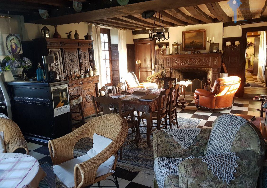 A vendre Le Coudray Montceaux 3438036647 Comptoir immobilier de france