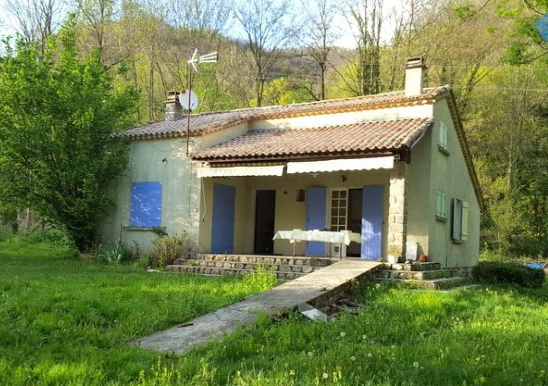 A vendre Valgorge 3438036695 Comptoir immobilier de france