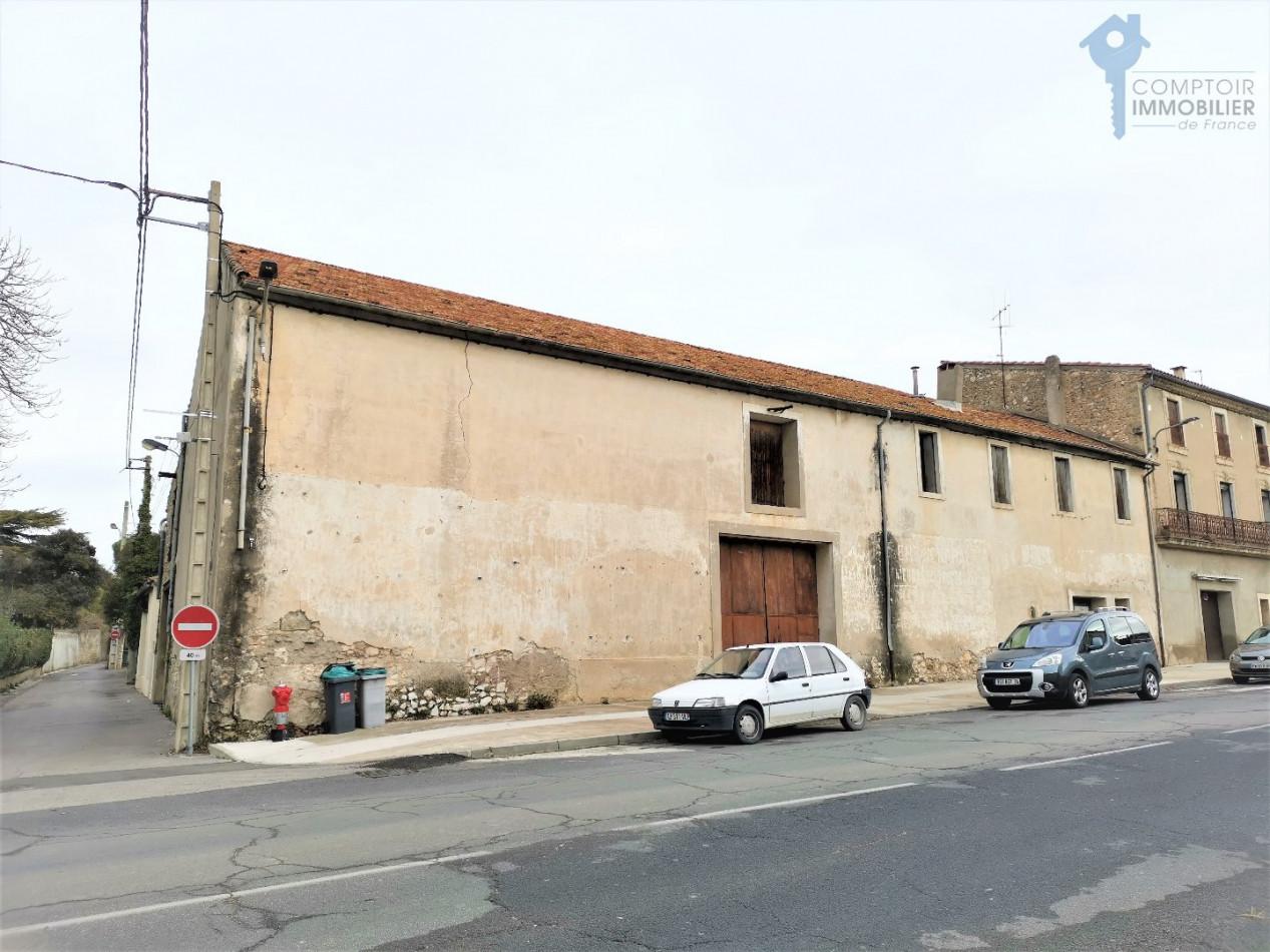 A vendre Gignac 3438036751 Comptoir immobilier de france