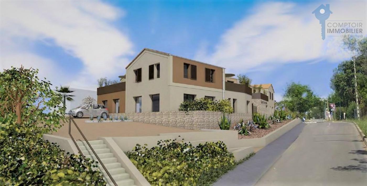 For sale Montpellier 3438036759 Comptoir immobilier de france
