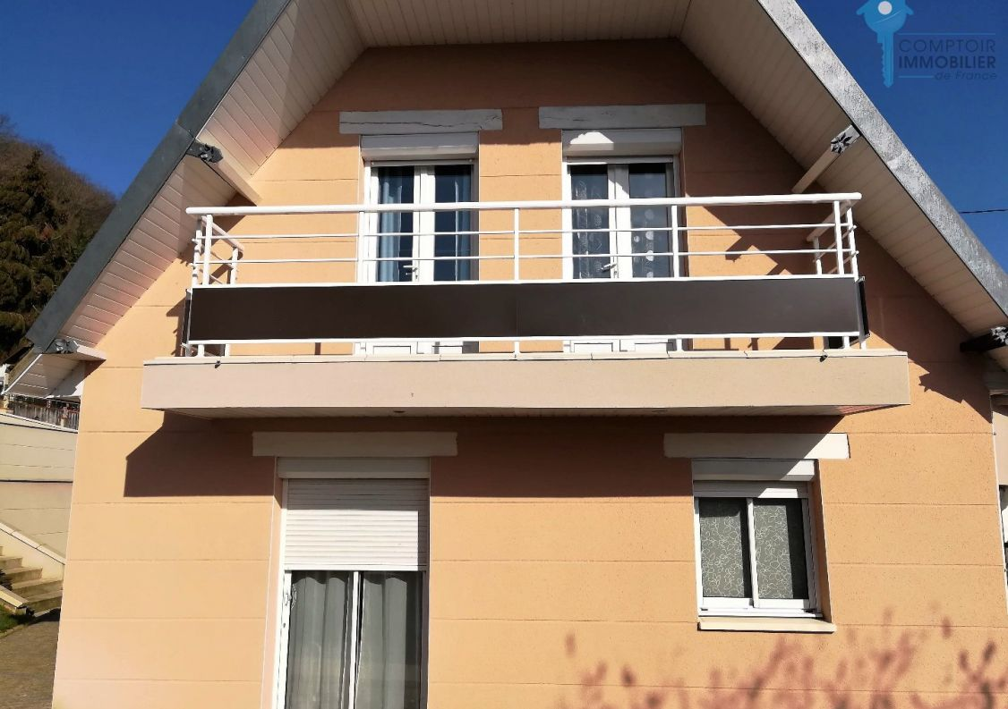 A vendre Aubevoye 3438036851 Comptoir immobilier de france