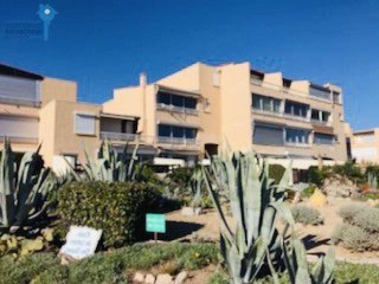 A vendre Marseillan Plage 3438036889 Comptoir immobilier de france