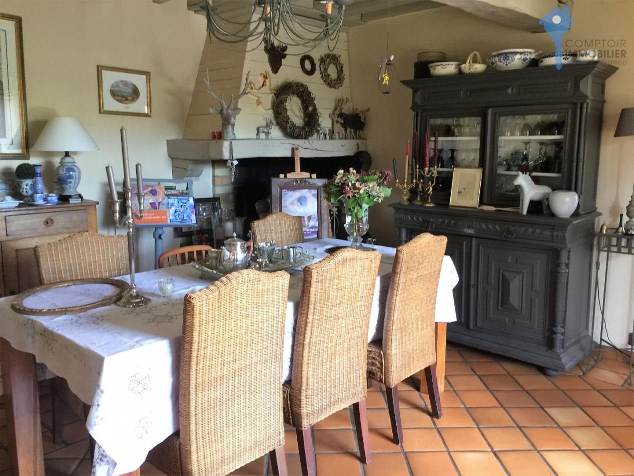 A vendre Giverny 3438036922 Comptoir immobilier de france