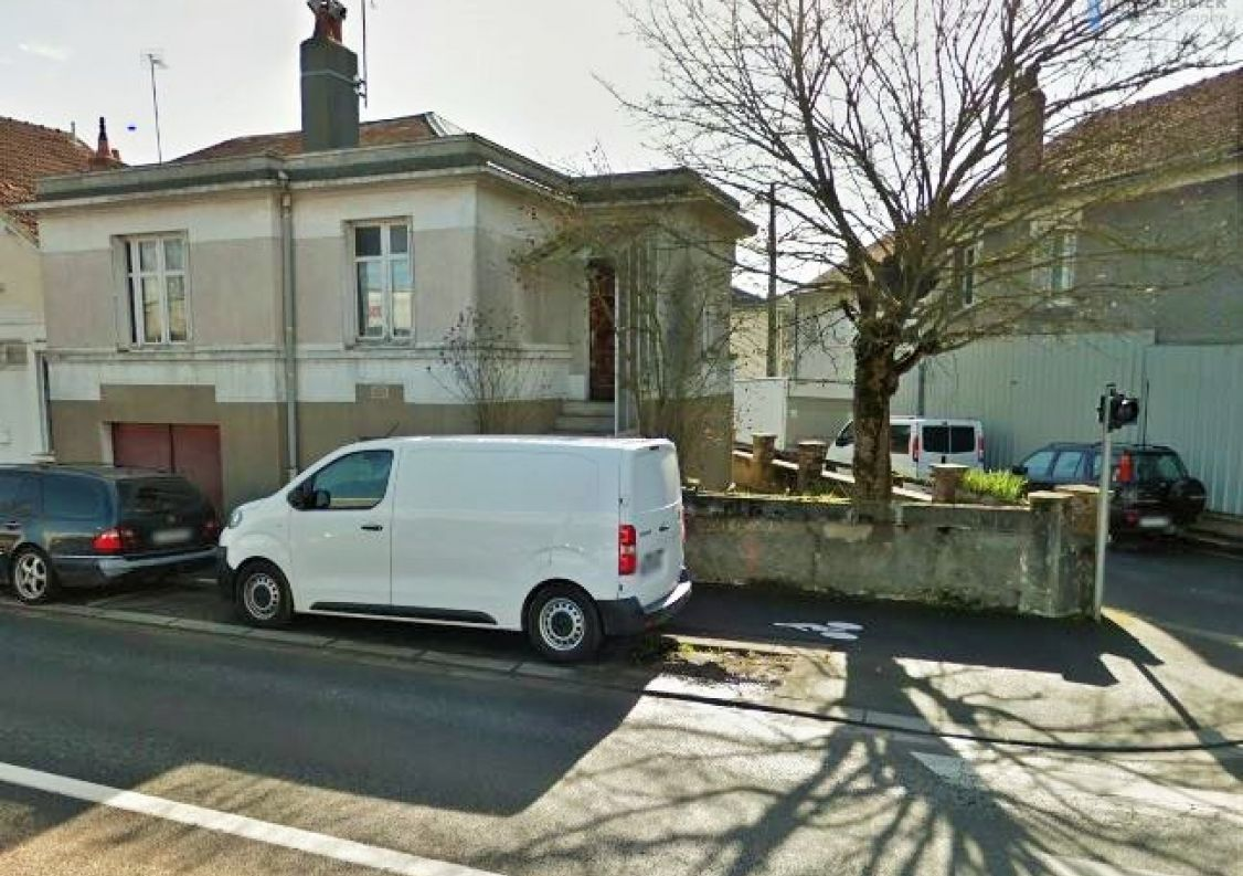 A vendre Tours 3438036930 Comptoir immobilier de france