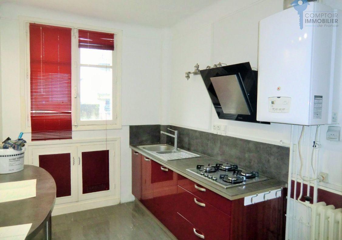 A vendre Tours 3438036931 Comptoir immobilier de france