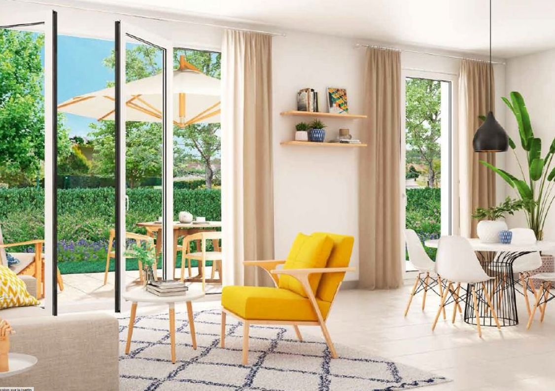 A vendre Clapiers 3438037051 Comptoir immobilier de france