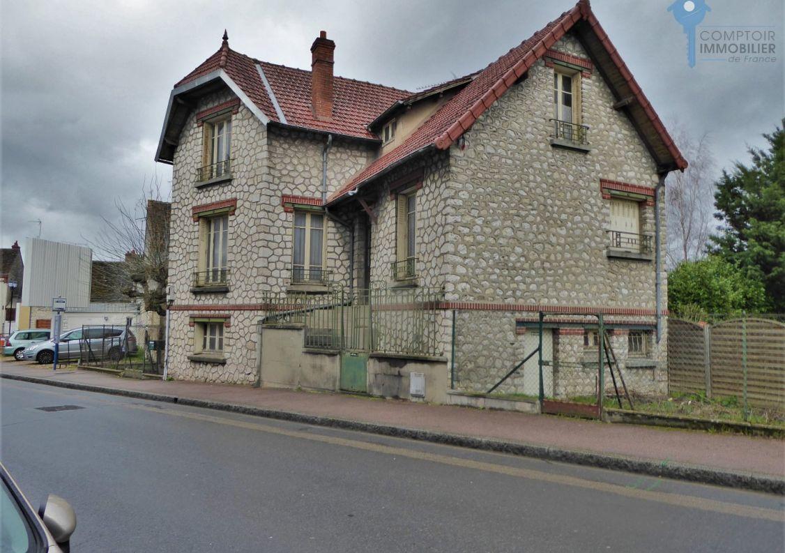 A vendre Montargis 3438037081 Comptoir immobilier de france