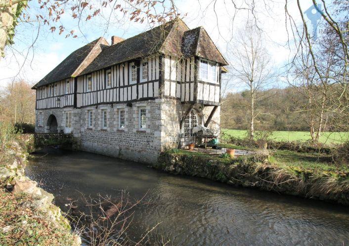 A vendre Evreux 3438037106 Comptoir immobilier en normandie
