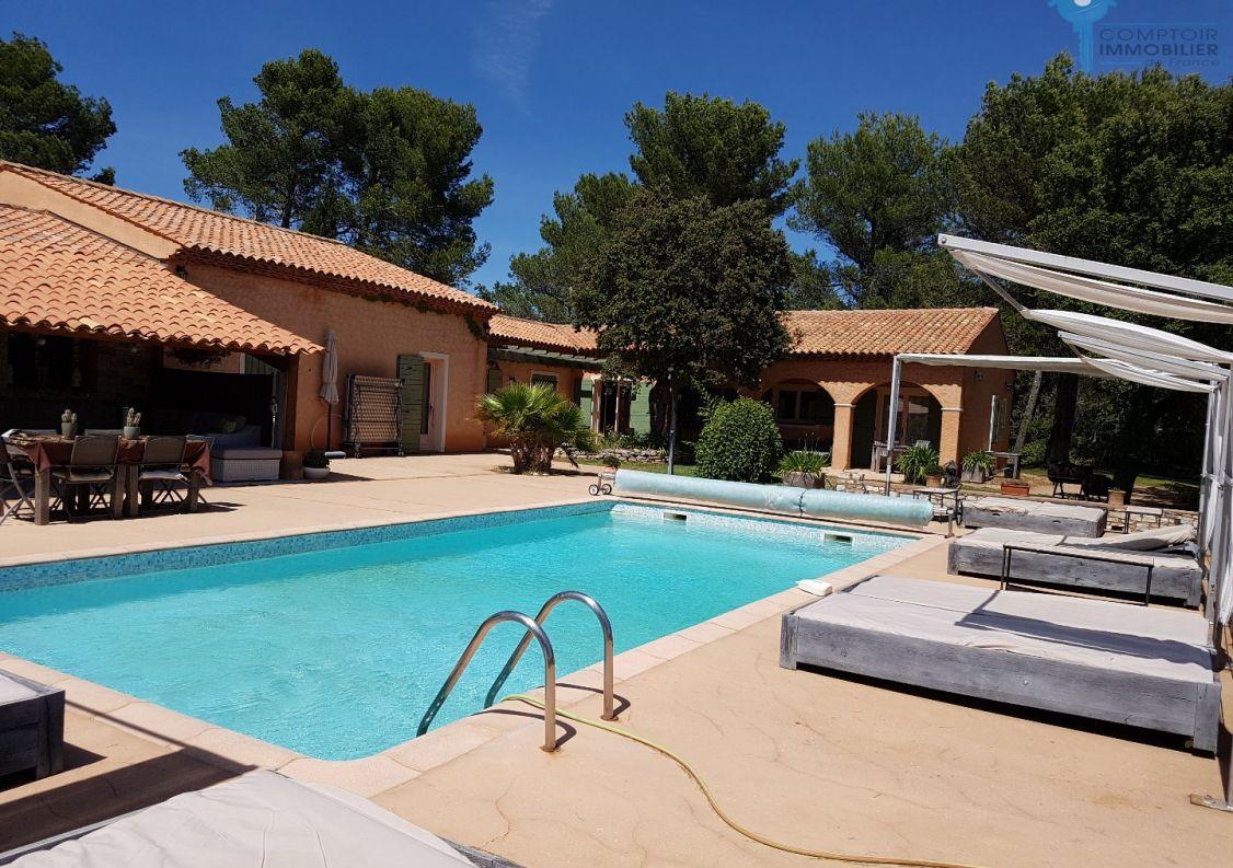 A vendre Besse Sur Issole 3438037202 Comptoir immobilier de france