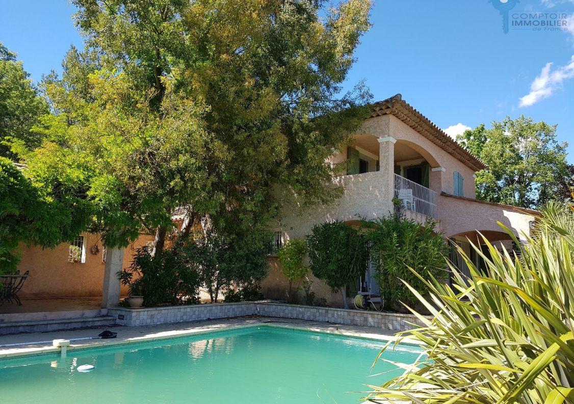 A vendre Flayosc 3438037235 Comptoir immobilier de france