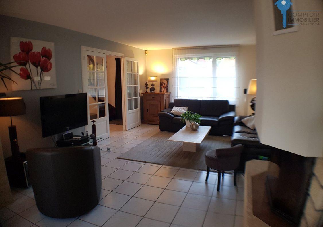 A vendre Lisses 3438037239 Comptoir immobilier de france