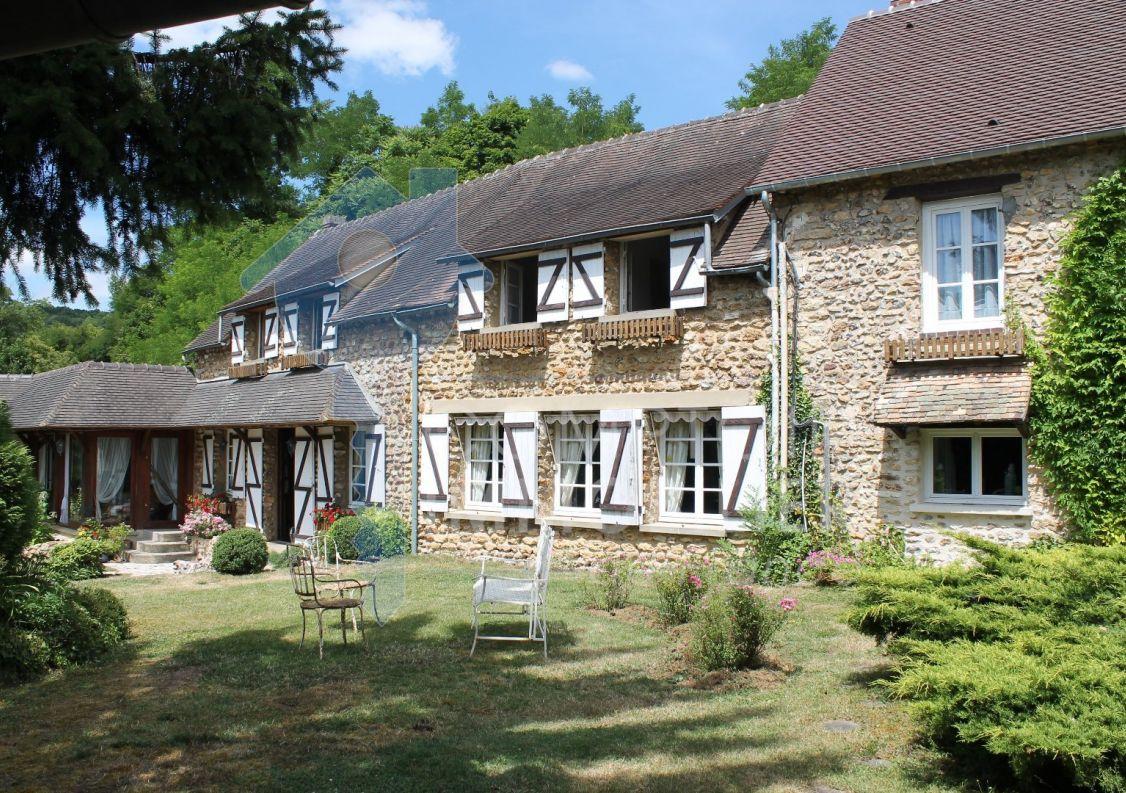A vendre Pacy Sur Eure 3438037246 Comptoir immobilier de france