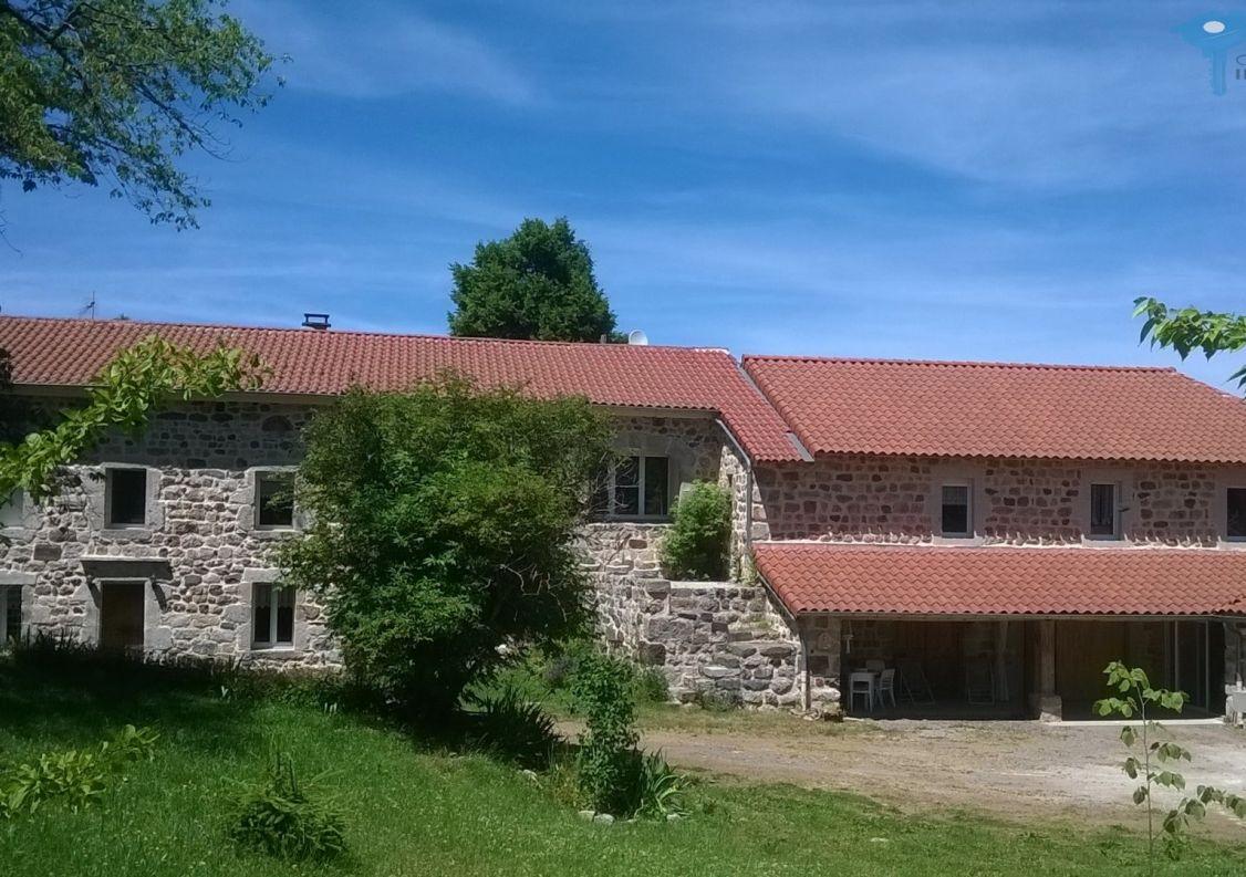 A vendre Le Puy En Velay 3438037253 Comptoir immobilier de france