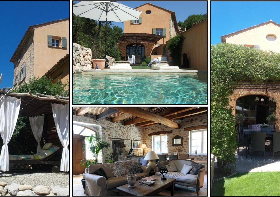 A vendre Draguignan 3438037255 Comptoir immobilier de france