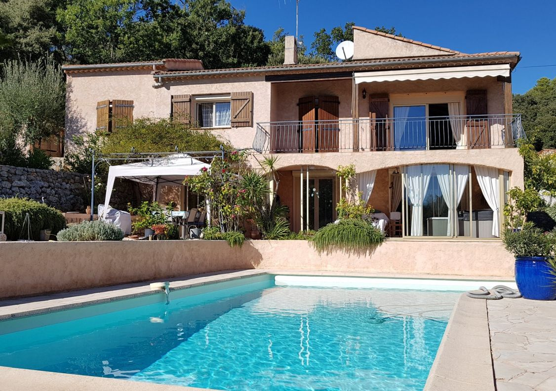 A vendre La Motte 3438037372 Comptoir immobilier de france