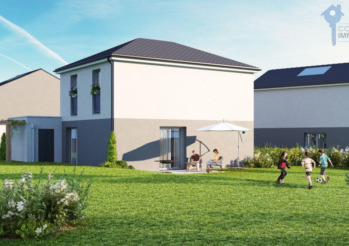A vendre Chambray Les Tours 3438037392 Comptoir immobilier de france