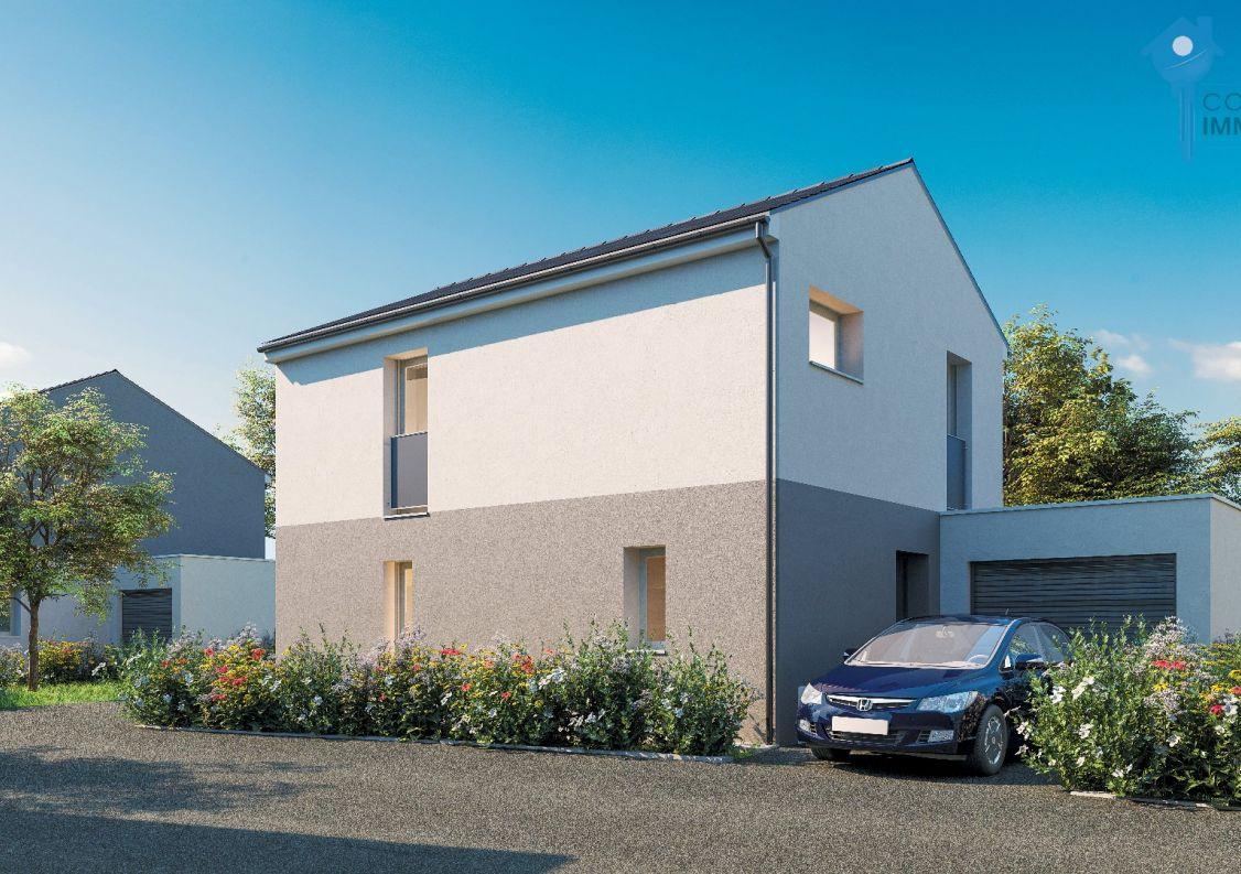 A vendre Chambray Les Tours 3438037395 Comptoir immobilier de france