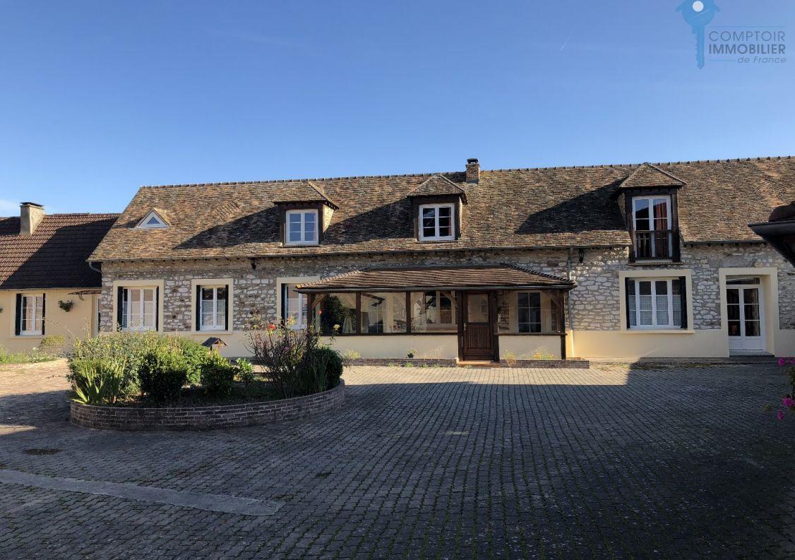A vendre Breval 3438037455 Comptoir immobilier de france