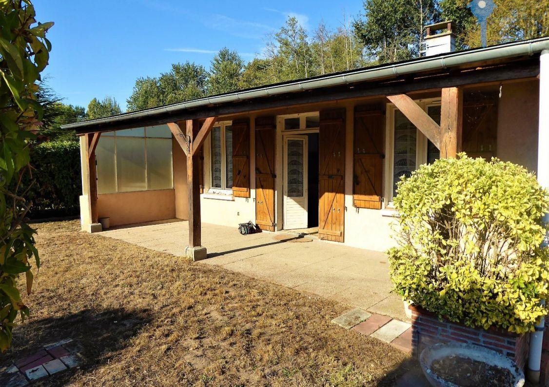 A vendre Villemandeur 3438037510 Comptoir immobilier de france