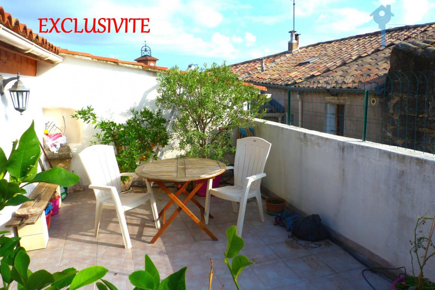 A vendre Paulhan 3438037592 Comptoir immobilier de france