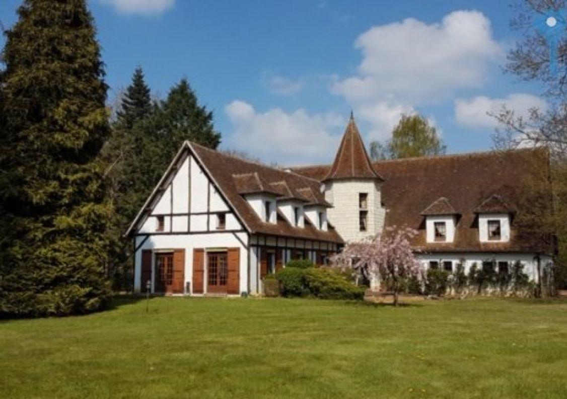 A vendre Anet 3438037629 Comptoir immobilier de france