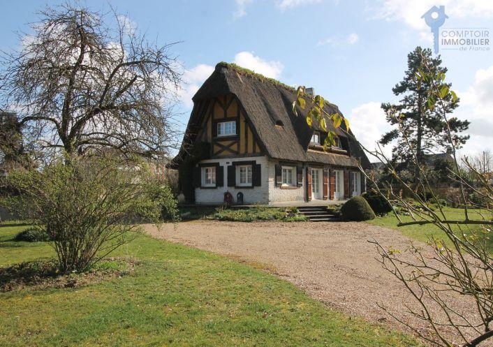 A vendre Anet 3438037642 Comptoir immobilier en normandie