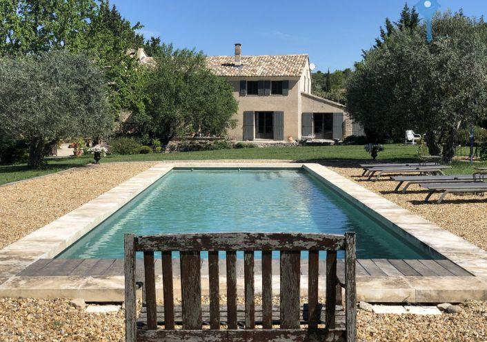 A vendre L'isle Sur La Sorgue 3438037723 Cif prestige