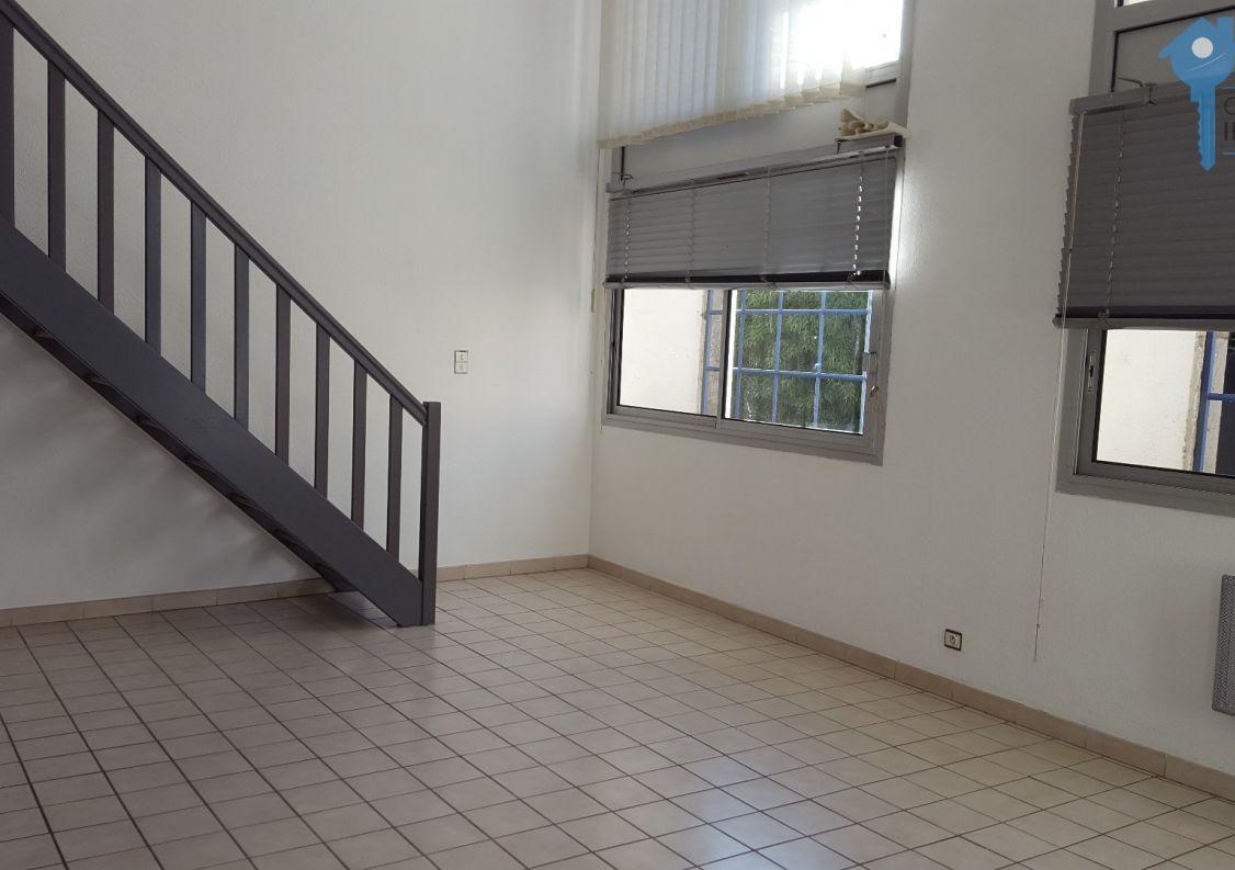 A vendre Joyeuse 3438037752 Comptoir immobilier de france