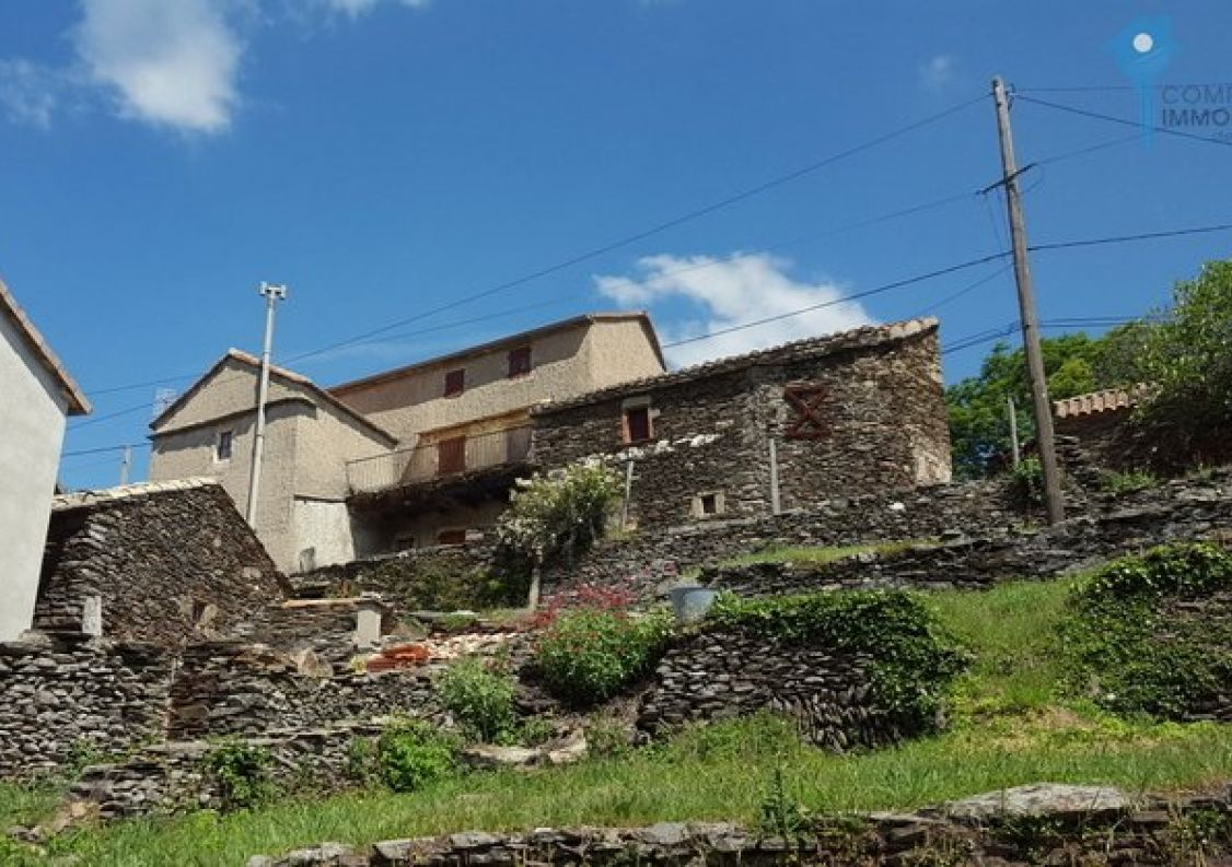 A vendre Saint Andre Lachamp 3438037815 Comptoir immobilier de france