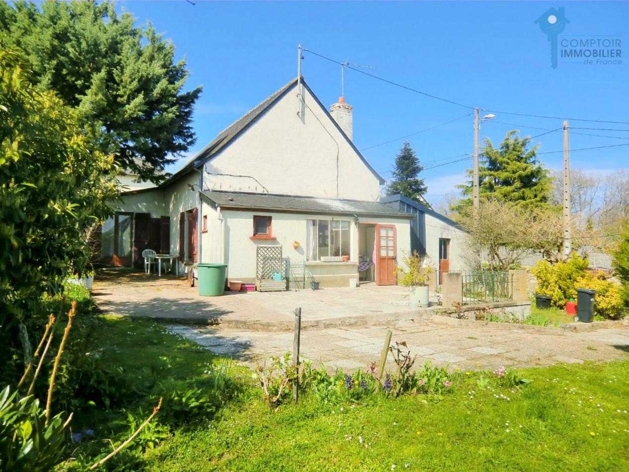 A vendre Artannes Sur Indre 3438037998 Comptoir immobilier de france